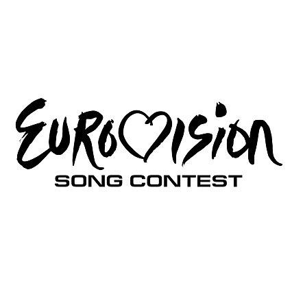 <p>Eurovision logo</p>