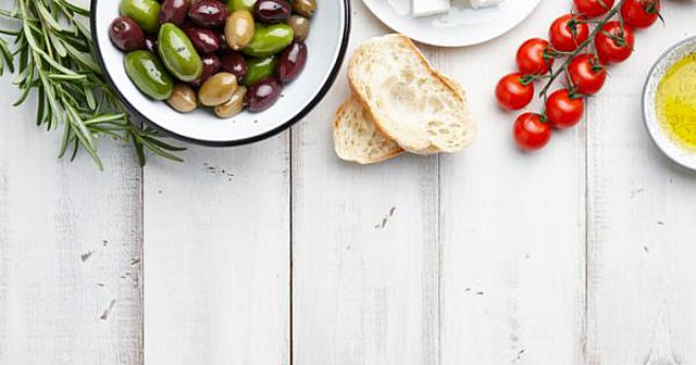 Ελληνες, η απλή κουζίνα σας, βοήθησε να γίνω φιλέλληνας !
