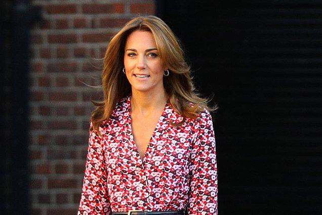Τι φόρεσε η Kate στην πρώτη μέρα του σχολείου - Πάρε ιδέες για τον αγιασμό! [photos]