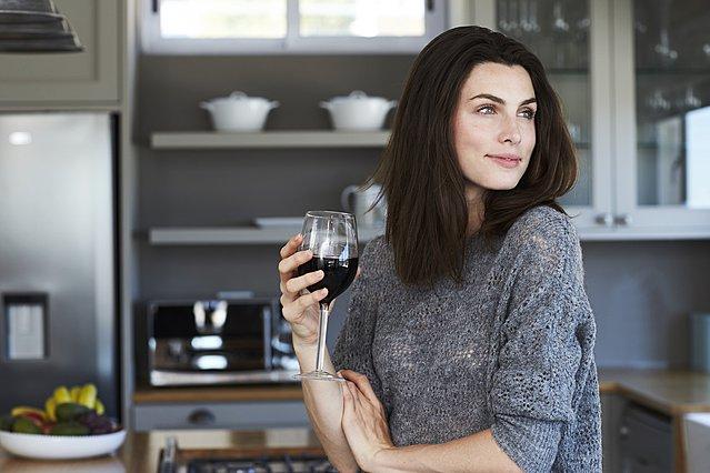 Το κόκκινο κρασί μπορεί να σε βοηθήσει σε ένα πολύ σημαντικό πρόβλημα υγείας