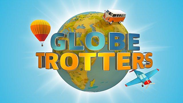 «Globetrotters»: Γνωρίστε το νέο Survivor του Star με παρουσιαστή έκπληξη!
