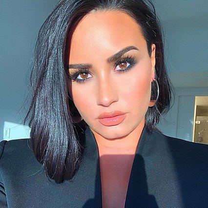 Demi Lovato: Μοιράστηκε αρετουσάριστη φωτογραφία της με κυτταρίτιδα και αυτό που ακολούθησε δεν περιγράφεται