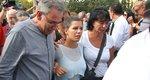 Μαρία Κλάρα Μαχαιρίτσα: Η συγκινητική ανάρτηση μετά την κηδεία του πατέρα της