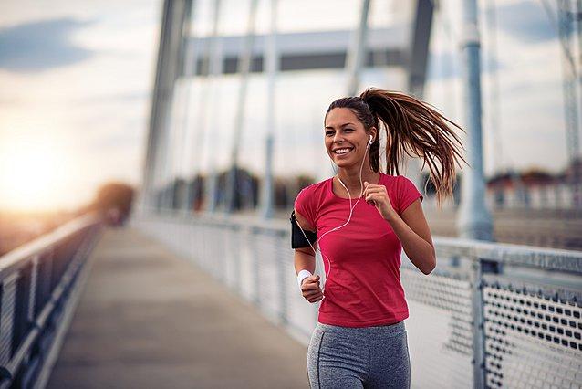 Η ιδανική διατροφή πριν από το τρέξιμο