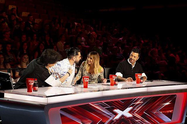 X Factor: Δυνατή εκκίνηση στο Open με πρωτιά! [Βίντεο]