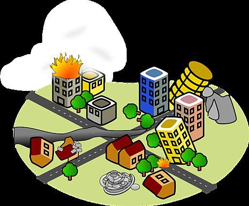 Τι πρέπει να κάνω σε περίπτωση σεισμού;