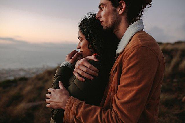 5 σημάδια που δείχνουν ότι ο πρώην σου δεν πρόκειται να ξαναγυρίσει σε σένα