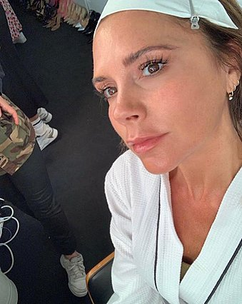 Όσα πρέπει να ξέρεις για τη νέα beauty σειρά της Victoria Beckham