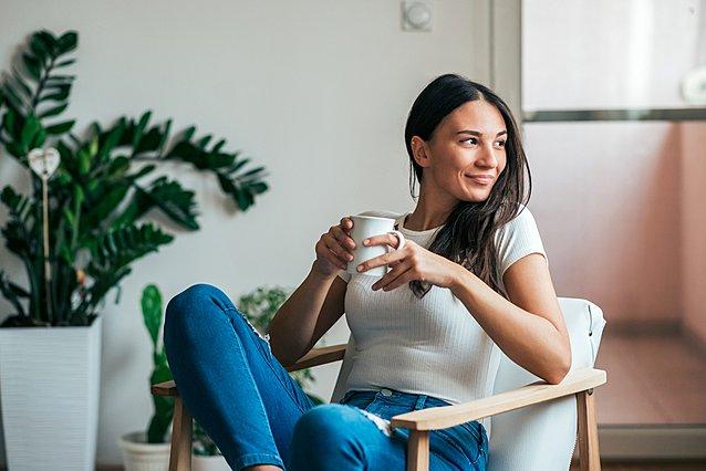5 τρόποι για να κάνεις τον καφέ σου πιο υγιεινό