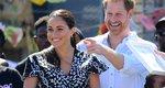 Οι Sussexes έφτασαν στην Αφρική: Το φόρεμα των €78, οι αγκαλιές και ο λευκός σκούφος του Archie [photos]