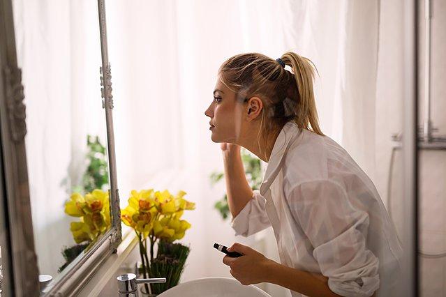 Τα ιδανικά και τελείως ανέξοδα beauty tips για τις μέρες που βιάζεσαι