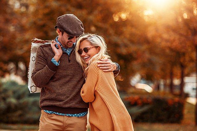 Αυτά είναι τα 5 σημάδια ότι βρήκες τον άντρα της ζωής σου