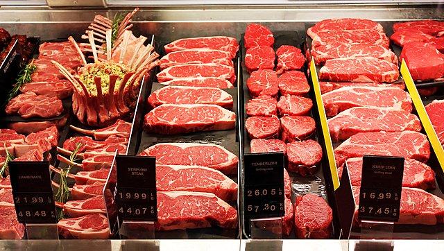 Πώς μπορείς να συντηρήσεις το κρέας για να μη χαλάσει