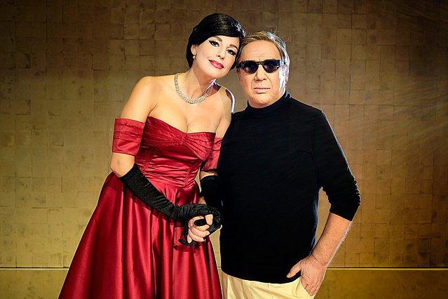 Super διαγωνισμός - Ωνάσης «Τα θέλω Όλα»: Το Womenonly.gr σας πάει στην παράσταση της χρονιάς!