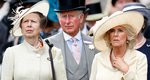 Camilla & πριγκίπισσα Anne: Ο Κάρολος δεν είναι ο μόνος άντρας που συνδέει στη σύζυγο και την αδελφή του