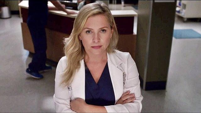 Grey' s Anatomy: Ξέρεις ποιοι είναι οι γονείς της τηλεοπτικής Arizona Robbins;