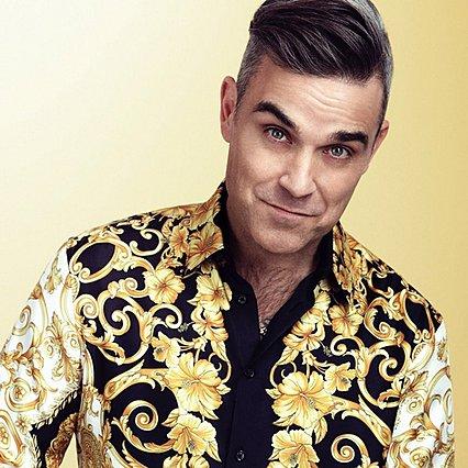 Δεν ξανάγινε! Έχεις δει το κρεβάτι του Robbie Williams; [video]