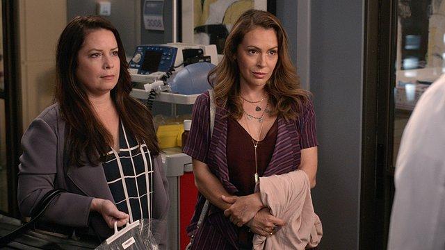 Οι  Μάγισσες  έρχονται στο  Grey' s Anatomy  - Το πρώτο teaser είναι γεγονός [video]