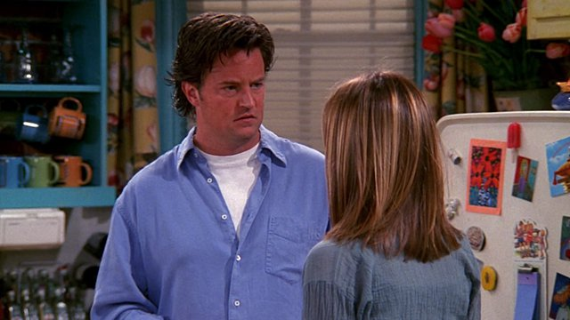 "<p>Ο ""Chandler"" των τηλεοπτικών Friends θεωρείται ο ""βασιλιάς του σαρκασμού""</p>"