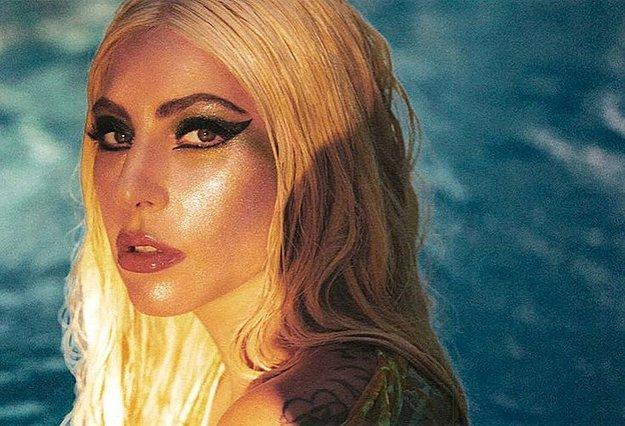 Lady Gaga: Έπεσε ενώ βρισκόταν επί σκηνής!