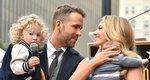 Blake Lively - Ryan Reynolds: Η πρώτη φωτογραφία της τρίτης τους κόρης και μια σημαντική... λίστα [photos]