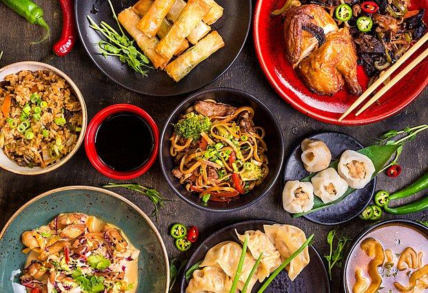 Κινέζικο φαγητό: 5 συνταγές που ταιριάζουν σε κάθε δίαιτα -χωρίς τύψεις