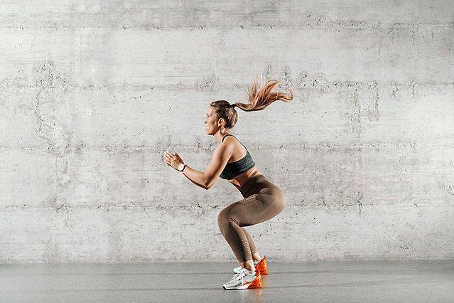 Τα 4 πιο συνηθισμένα λάθη που κάνεις στη γυμναστική σου και δεν μπορείς να χάσεις κιλά