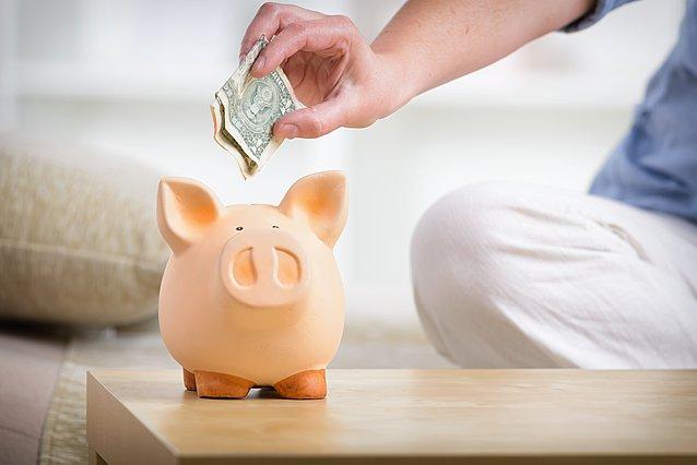 Οι εύκολοι τρόποι να εξοικονομείς χρήματα κάθε μέρα