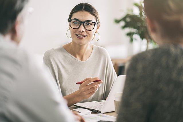 Τι να απαντήσεις στην πιο κρίσιμη ερώτηση σε συνέντευξη εργασίας