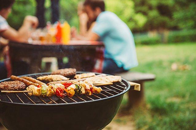 Τι πρέπει να προσέξεις περισσότερο όταν θέλεις να μαγειρέψεις εκτός της κουζίνας σου
