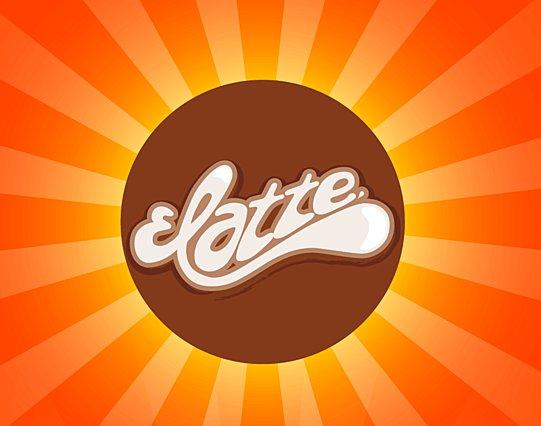 ELATTE... για καλοκαιρινό  πρωινό στον ΑΝΤ1