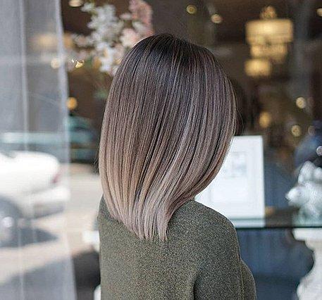 Αυτό είναι το χρώμα μαλλιών που έχει γίνει νούμερο ένα τάση