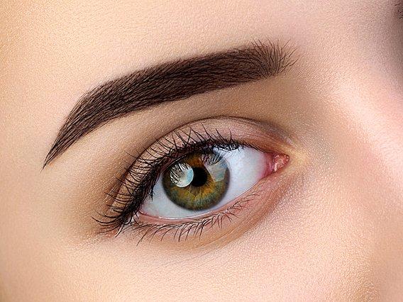 Πώς να κάνεις τα μάτια σου να φαίνονται μεγαλύτερα