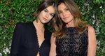Kaia Gerber: Η κόρη της Cindy Crawford ζευγάρι με τον πρώην αρραβωνιαστικό της Ariana Grande