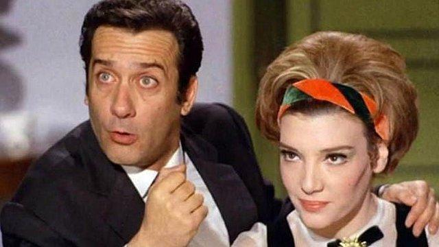 """Πασίγνωστος ηθοποιός αποκαλύπτει: """"Δεν έπαιξα στο Μια Ιταλίδα απ' την Κυψέλη και τον ρόλο πήρε ο Αλέκος Αλεξανδράκης""""!"""