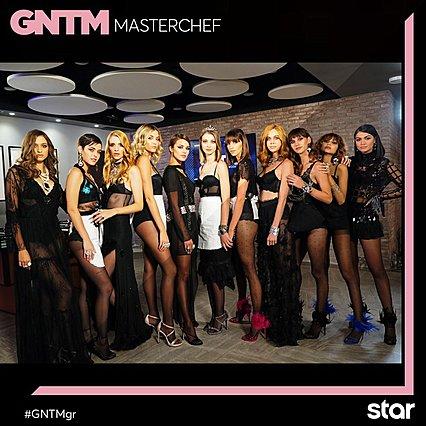 GNTM: Η καλύτερη φωτογραφία της σέξι δοκιμασίας ήταν μια έκπληξη - Ποια κοπέλα αποχώρησε [video]