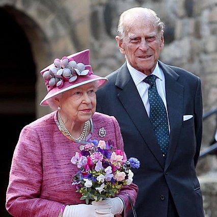 Ελισάβετ - Φίλιππος: Πέρασαν χωριστά την 72η επέτειο γάμου τους