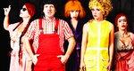 «Βερβερίτσα» Reloaded: Πότε κάνει πρεμιέρα η σπαρταριστή κωμωδία του Νίκου Μουτσινά;
