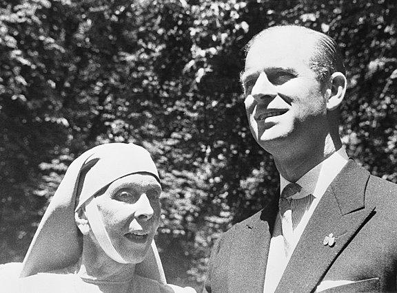 Πριγκίπισσα Αλίκη της Ελλάδας: Η  ελληνίδα  πεθερά της βασίλισσας Ελισάβετ και ο Σίγκμουντ Φρόιντ
