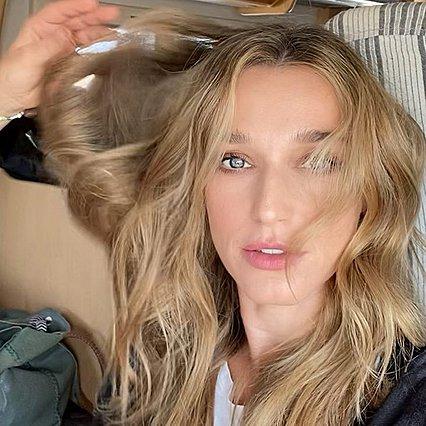 Κάτια Ζυγούλη: Τι κάνει κάθε μέρα στα μαλλιά της; Πάρε ιδέες...