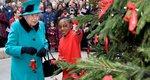 Ελισάβετ: Έτσι έφερε τα Χριστούγεννα στο παλάτι η βασίλισσα