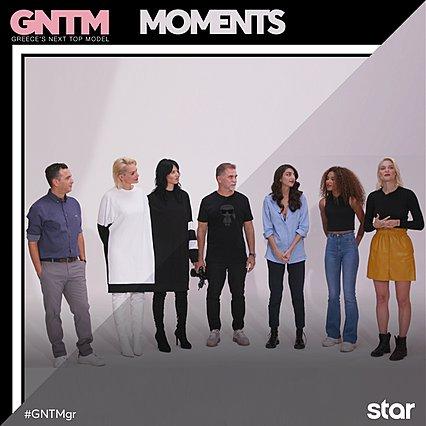 GNTM: Οι εκπλήξεις, δάκρυα, η καλύτερη φωτογραφία και μία αποχώρηση που είχαμε ξαναδεί [video]