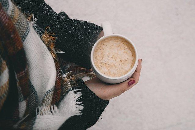 Τι θα συμβεί στον οργανισμό σου αν μειώσεις τον καφέ σε ένα φλιτζάνι την ημέρα