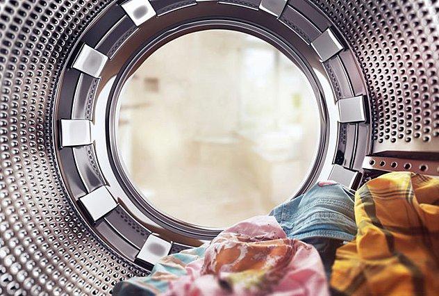 Πόσο συχνά και με ποιο τρόπο πρέπει να καθαρίζω το πλυντήριο μου;