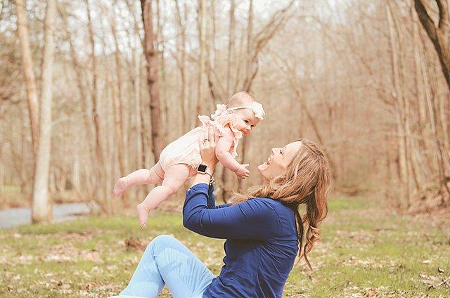 Τα 7 πλεονεκτήματα του να γίνεις μητέρα σε μεγαλύτερη ηλικία
