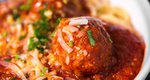 Κεφτέδες με σάλτσα: Υπέροχο φαγητό αλλά με μια απροσδόκητη επίπτωση στην υγεία σου