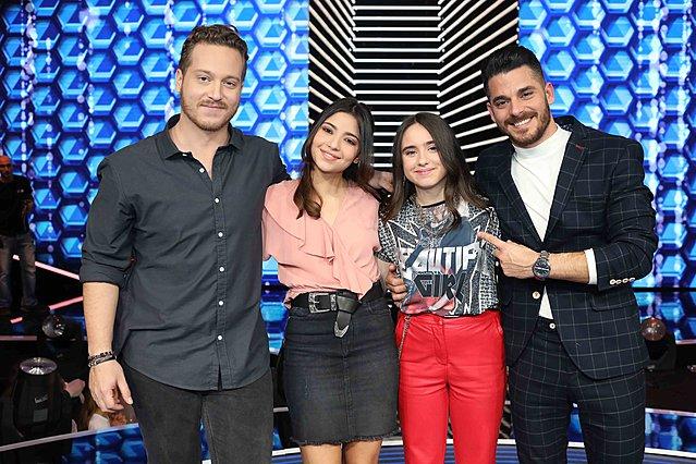 """The Final Four"": Απόψε ο μεγάλος τελικός στον ΑΝΤ1 - Όλα όσα θα δούμε!"