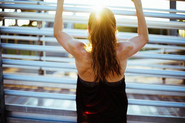 Η γυμναστική πριν από το πρωινό και τα οφέλη που δεν φαντάζεσαι