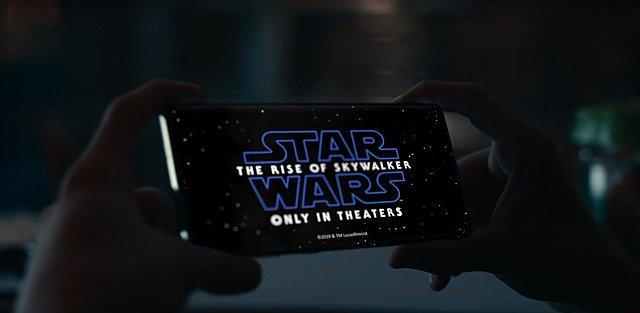 Αυτά τα Χριστούγεννα, η Samsung Ενώνει τις Δυνάμεις της με το Star Wars™