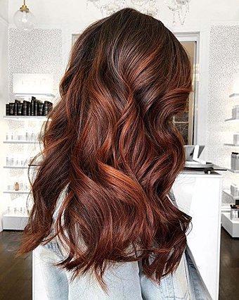 Η απόλυτη πρόταση χρώματος μαλλιών για το φετινό Χειμώνα είναι ΑΥΤΉ!